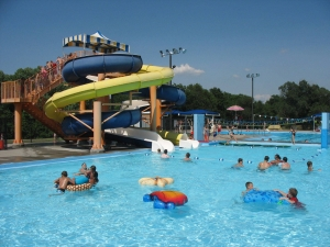 Walton Aquatic Center